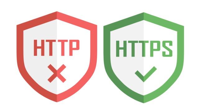 「http」と「https」の違いを理解してより安全なネット…