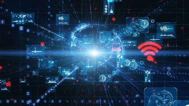 5G時代の四種の神器「IoT、クラウド、ブロックチェーン、…