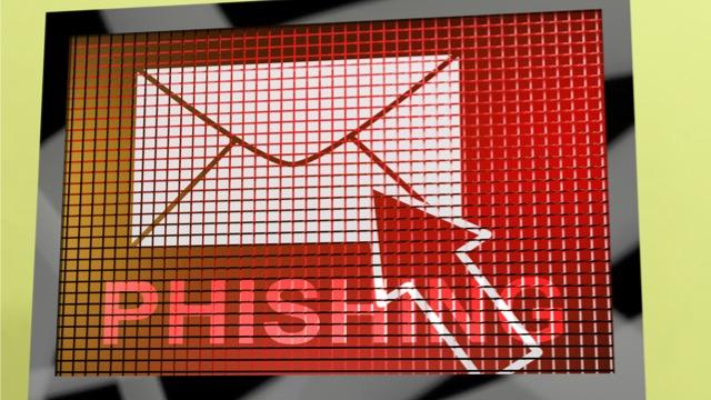 楽天を装ったフィッシングメールの被害が多発