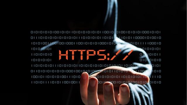 HTTPSを使用したフィッシングサイトが27%に増加