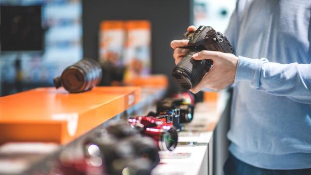 「カメラのキタムラ」に不正アクセス 顧客情報40万件流出か
