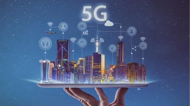 KDDIが5Gについての調査レポートを発表