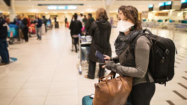 成田空港と羽田空港でのパスポート提示は1回のみ「Face E…