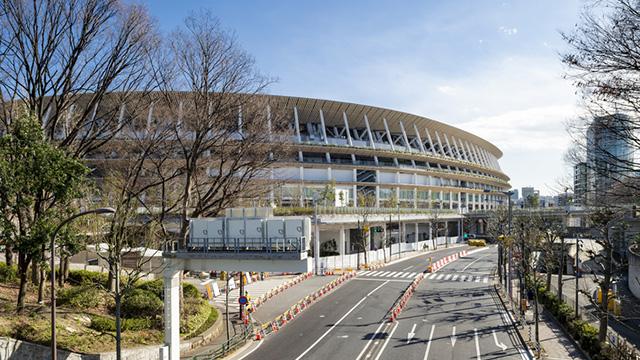 トレンドマイクロ、東京五輪をうたう詐欺サイトが複数登場してい…