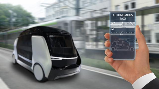 交通業界イノベーションへ、横浜市みなとみらいエリアで自動運転…
