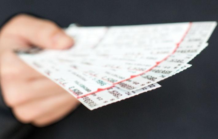 ラグビーW杯チケットの非公式販...